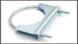 171515003 – Exhaust Clamp