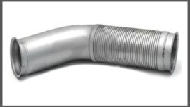 141440009 – Exhaust Pipe