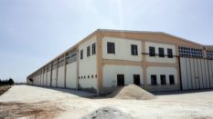 Our New Factory Building